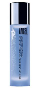 thierry mugler angel hair mist review festival hair