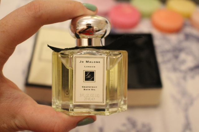 Jo Malone Grapefruit Bath Oil Review-001