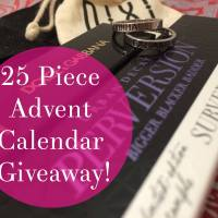 The 2014 Beauty Advent Calendar Rundown + Giveaway!!