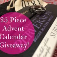 The 2014 Beauty Advent Calendar Rundown + Giveaway!!