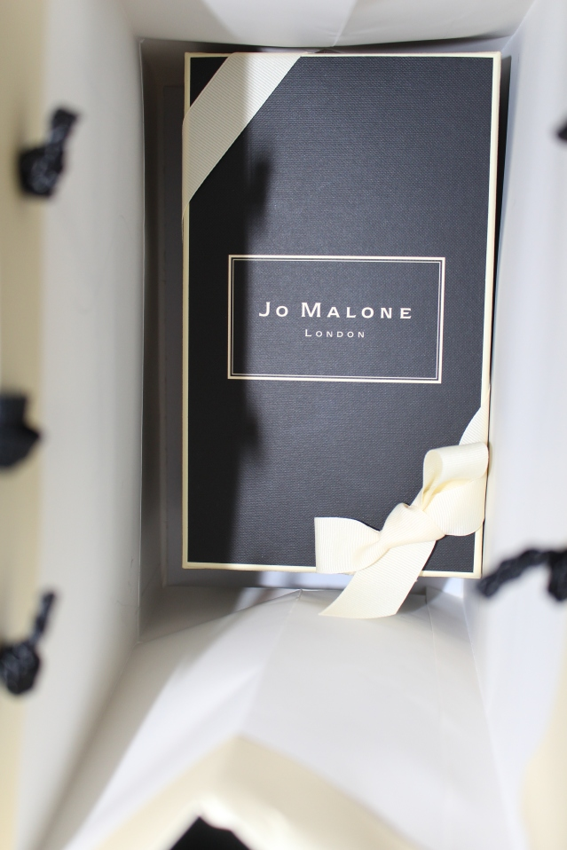 Jo Malone beauty haul new release wood sage sea salt perfume-001