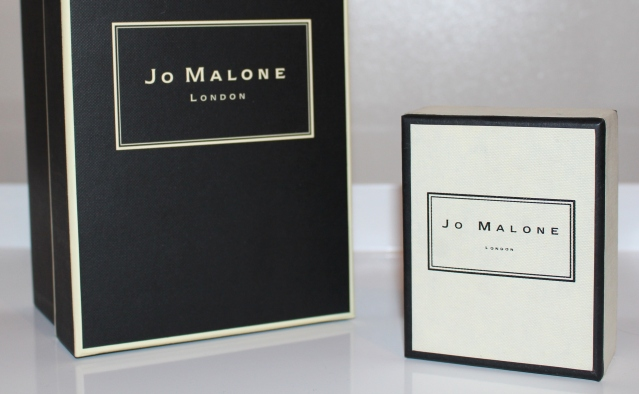 Jo Malone beauty haul new release wood sage sea salt perfume-002
