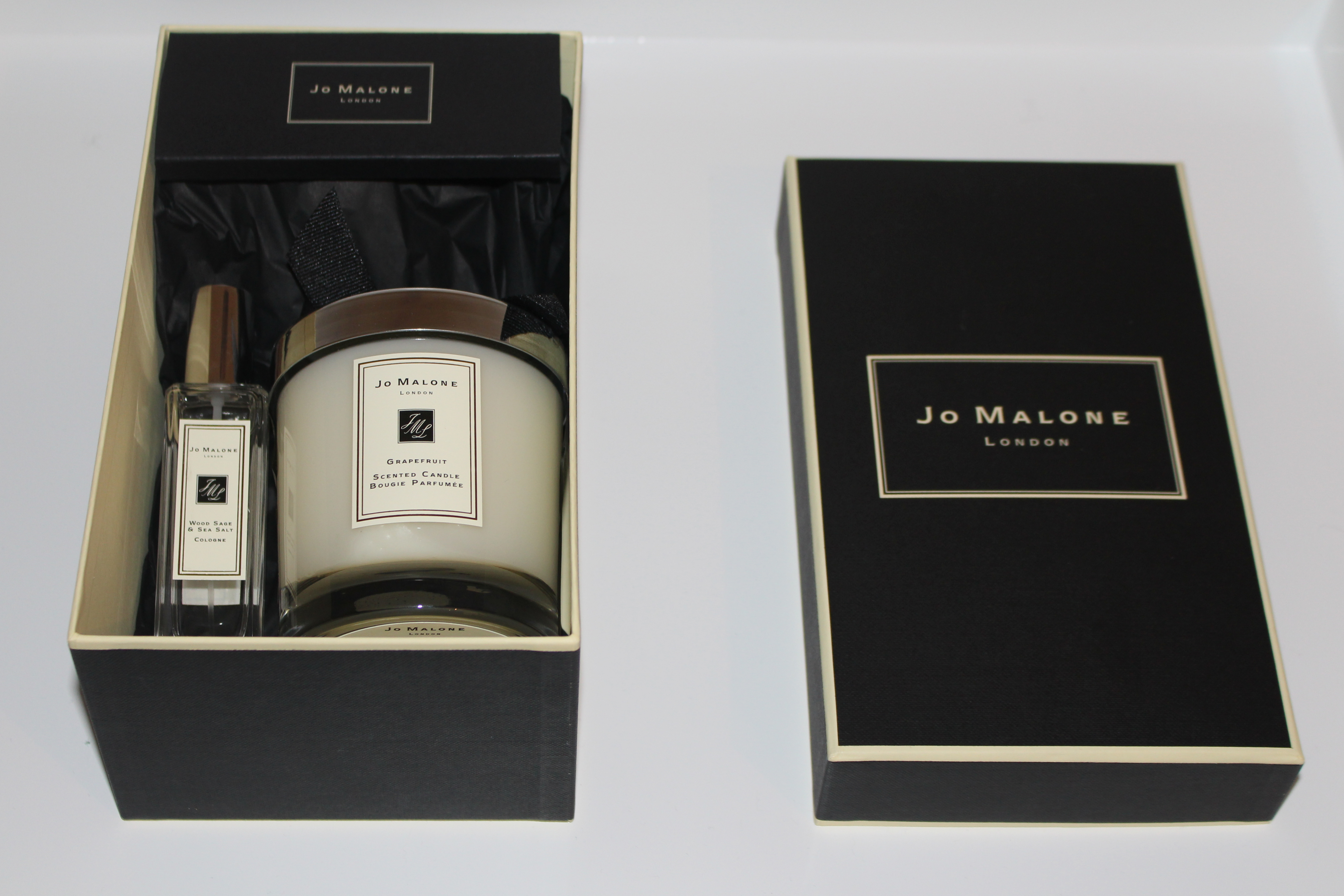 Jo Malone Haul And New Release The Fashion Fictionary