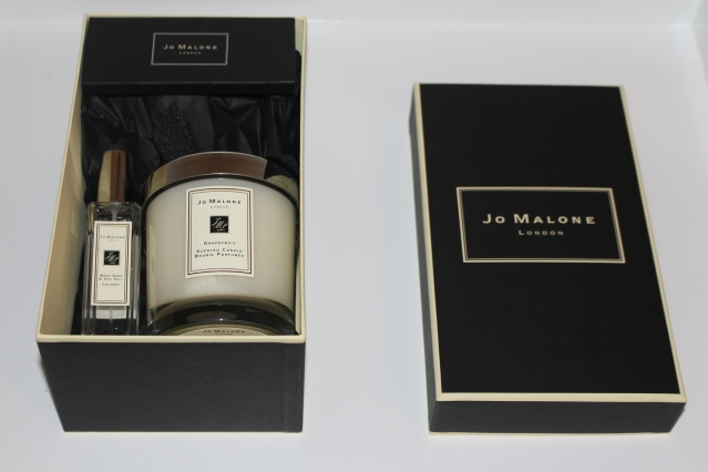 Jo Malone beauty haul new release wood sage sea salt perfume-003