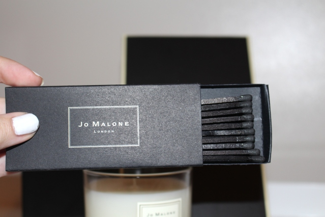 Jo Malone beauty haul new release wood sage sea salt perfume-006