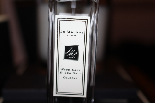 Jo Malone beauty haul new release wood sage sea salt perfume-009