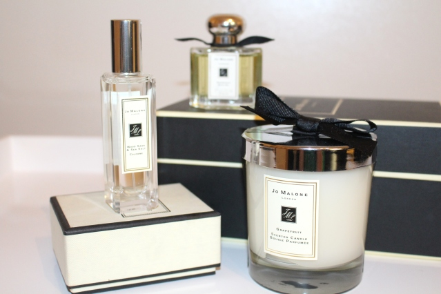 Jo Malone beauty haul new release wood sage sea salt perfume-010