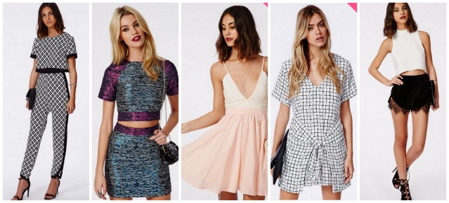Missguided top sale picks