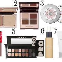 My 2015 Beauty Wishlist