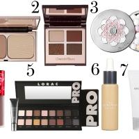 My 2015 Beauty Wishlist