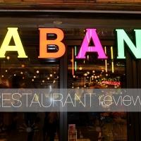 Cabana Brazilian Restaurant Review Leeds*