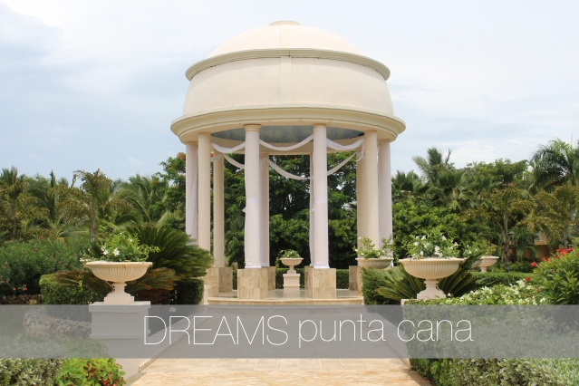 caribbean punta cana dominican republic dreams resort-029 cover