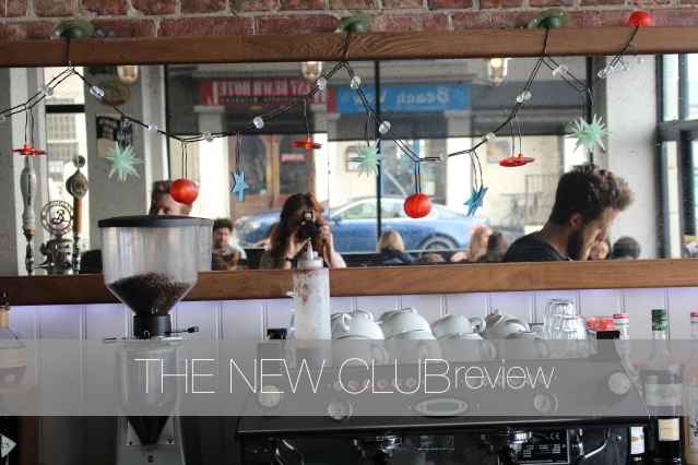 The New Club brighton best brunch cocktails hangover cures cover