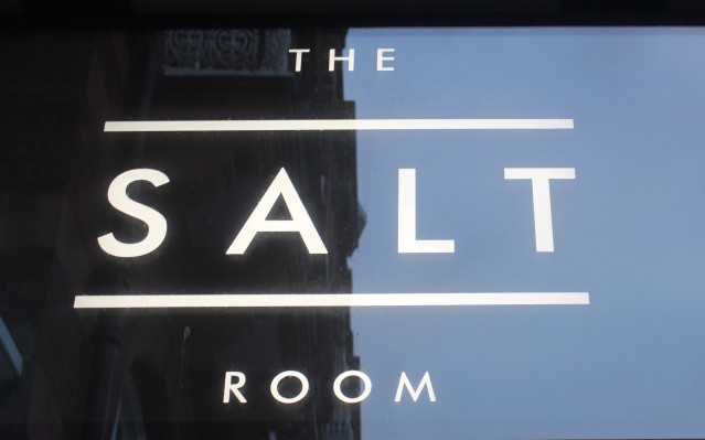 the salt room brighton best seafood review