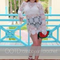 OOTD: Caribbean Crochet