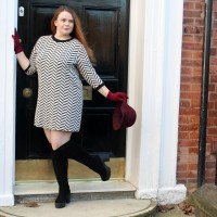 BLOGMAS// December Style Day 7