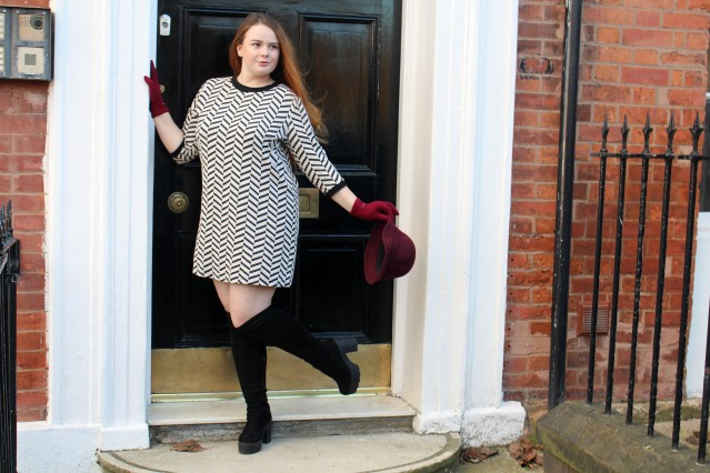 blogmas_ootd_curvy_winter_gossip_girl_style