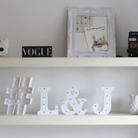 Top 5 tips to create a Pinterest worthy apartment