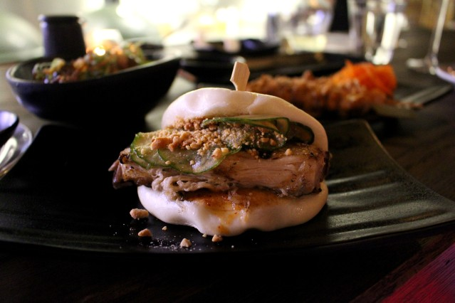 yuu-kitchen-london-review-bao-bun