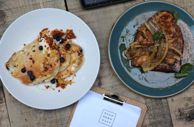 headrow-house-new-brunch-menu