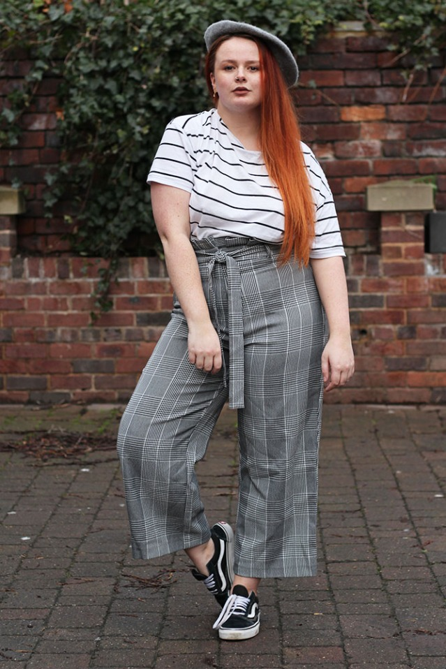 ootd-grey-culottes-stripes1